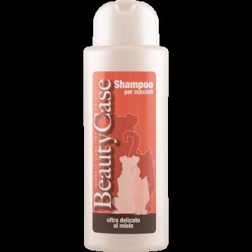 Shampoo-cuccioli